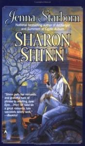 Jenna Starborn book cover