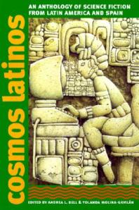 Cosmos Lations, Cover