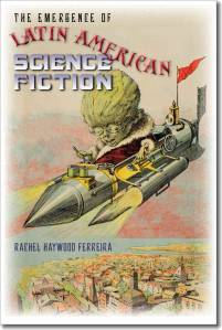 cover of Emerging Latin American Science Fiction