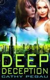 Cover of Deep Deception