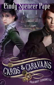 Cards and Caravans Cover