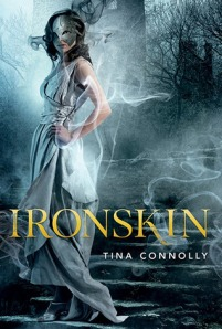 cover of Ironskin
