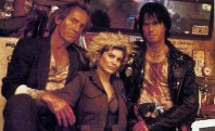 cast of Near Dark