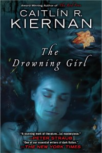 Cover of Drowning girl