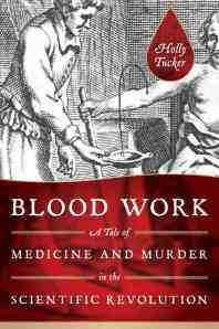 Cover of Blood Work