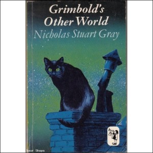 Cover of Grimbold's Other World