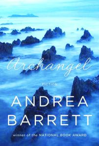 cover of Archangel