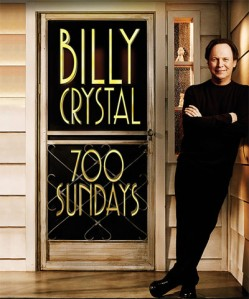 Cover of 700 Sundays