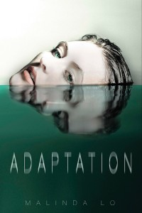 cover of adaptation