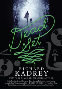 Cover of Dead Set