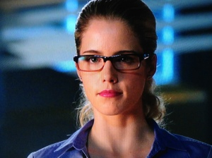 Don't mess with Felicity.  Just don't.