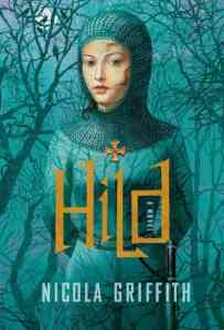 "Cover of ""Hild"""