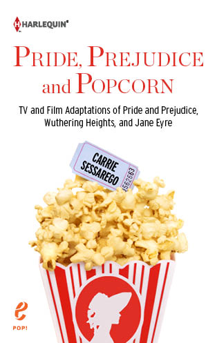 Cover of Pride, Prejudice, and Popcorn
