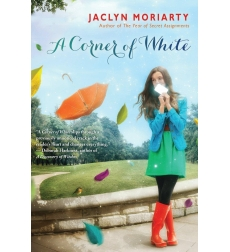 "cover of ""A Corner of White"""