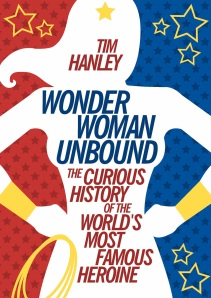 cover of Wonder Woman Unbound
