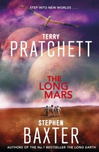 cover of The Long Mars