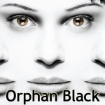 logo for Orphan Black