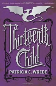 cover of The Thirteenth Child