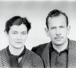 Carol and John