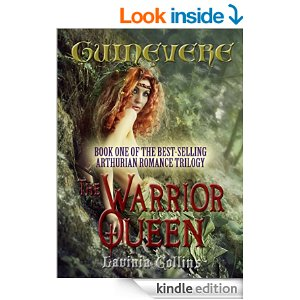 cover of Warrior Queen