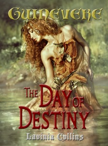cover of Day of Destiny