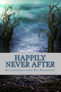 cover of Happily Never After