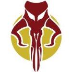 Mandalorian Mercs logo