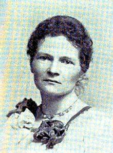 Margaret Todd
