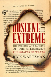 "Cover of ""Obscene in the Extreme"""