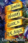 cover of Thinking Woman;s Guide to Real Magic