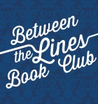 between the lines book club logo