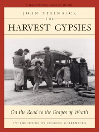 cover of The Harvest Gypsies