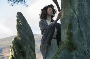 Outlander, Claire