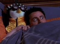 Joey in Friends