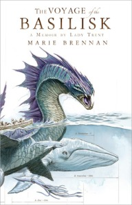 cover of Voyage of the Basilisk