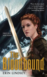 cover of Bloodhound