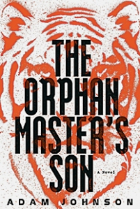 cover to Orphan Master's Son
