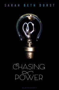 cover of Chasing Power