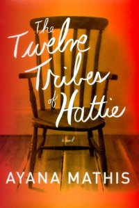cover of Twelve Tribes of Hattie