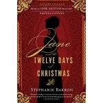 cover of Jane and Twelve Days