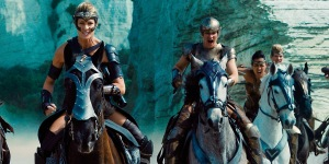 the-amazons-in-wonder-woman-are-purposefully-a-diverse-group