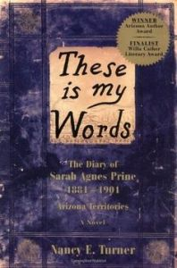 Cover of These Is My Words