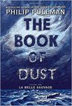 cover of The Book of dust