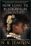 cover of How Long 'Til Black Future Month