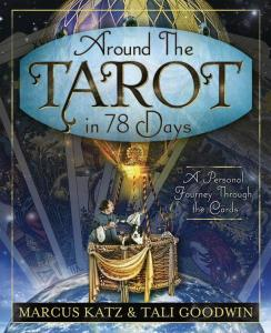 Cover of Around the Tarot in 78 Days