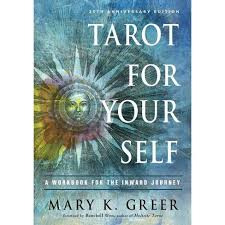 cover of Tarot for Your Self