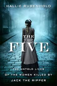 cover of The Five